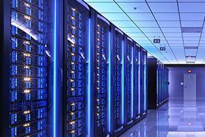 Managed Dedicated Servers